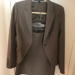 Blazer and skirt suit - can sell separately